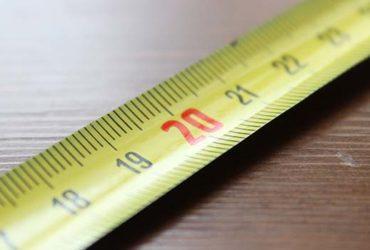 Tenho um penis pequeno apenas mede 8 cm