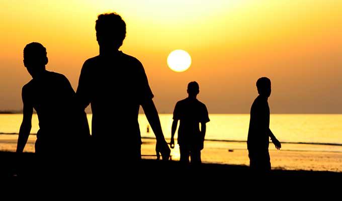 desabafos de problemas de adolescentes e jovens