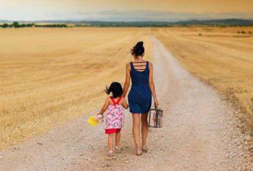 Sou casada mais minha filha é filha de um ex ficante no passado!