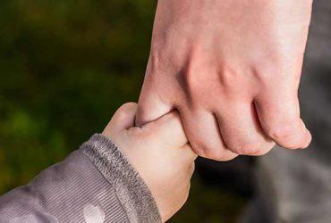 Nenhum dos dois casamentos fui feliz e cuido sozinha dos meus filhos