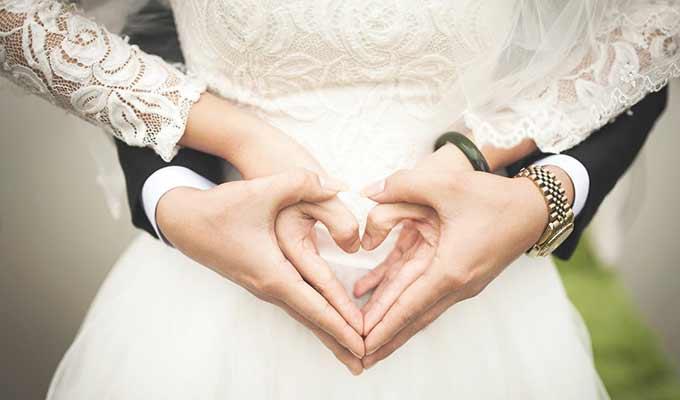 Foto de Casamento frio e incompatível