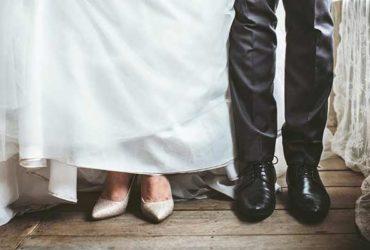 Escolher entre ir embora sozinha ou ficar casada com uma pessoa muito boa