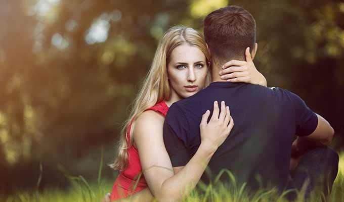 Foto de Sou apaixonada por um homem casado