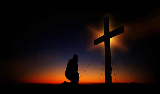 problemas religiosos e espirituais