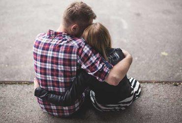 Nunca namorei mais ninguém e tenho medo que isso seja mau