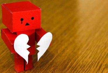Guia de como terminar um namoro, erros a evitar